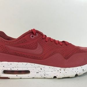 "Nike Air Max 1 Ultra Moire ""Terra Red"" Size 11 Men"